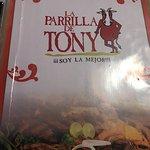 Foto de La Parrilla de Tony