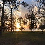 Foto de Lake Blackshear Resort and Golf Club