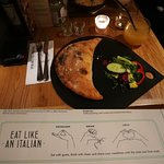 Photo of Ask Italian - Epsom