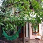 Pousada Vila Serrano Foto