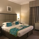 Photo of Edinburgh City Hotel