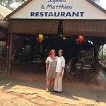 Photo of Chez Sophea and Matthiu