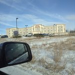 Hampton Inn & Suites Minot / Airport Image