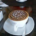 Bilde fra Cafe Amakie