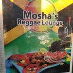 Zdjęcie Mosha's Reggae Lounge