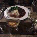 Foto de Ledges Restaurant