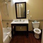 Photo de La Quinta Inn & Suites Lubbock North