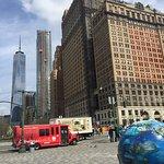 New York City's Official Visitor Information Centerの写真