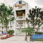 Quality Inn Placentia - Anaheim