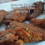 Menu Regular at Baan NA Garden Restaurant & Bar - Huay Yai