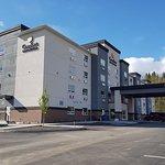 Comfort Inn & Suites Terrace