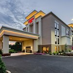 Hampton Inn Covington VA