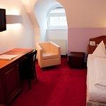 Photo of Hotel am Mirabellplatz