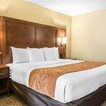 Comfort Suites Baymeadows Near Butler Blvd