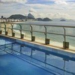 Foto de Grand Mercure Rio de Janeiro Copacabana