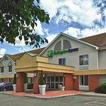 Photo de Holiday Inn Express Keene