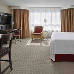 Bild från Residence Inn by Marriott Vancouver Downtown