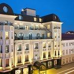 Doubletree by Hilton Kazan City Center照片