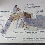 Kingsley Plantation Info Sogn-Tabby Construction