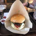 Foto de Village Burger