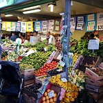 Mercado Agricola Montevideo - MAM Foto