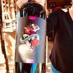 Photo of El Corcho Rosa Wine Bar