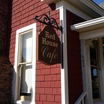 Red House Cafe Foto