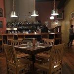 Russell Street Bar.B.Que Foto