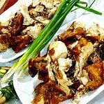 Foto de Tinhat Halal Restaurant and Chicken Haus