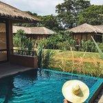 Villa Plunge Pool (304752894)