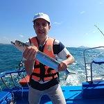 Phuket Fishing Charters Foto