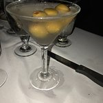 Great martini's