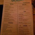 Enchilada Foto