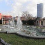 Photo of Dona Casilda Park