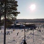 Levi Ski Resort resmi