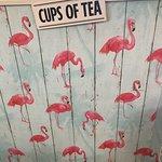 Foto van Sugar Plum Tearoom