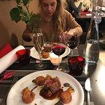 Photo de Restaurant Le Bureau