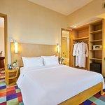 悅品海景酒店·觀塘