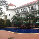 Foto de Sokharoth Hotel