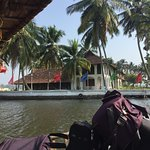 Foto di Soma Kerala Palace