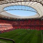 Foto de Estadio de San Mamés