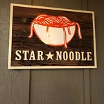 Welcome to Star Noodle...