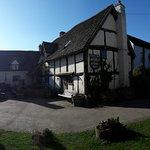 The Fleece Inn Photo