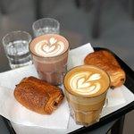 Photo of Nano Kaffee Berlin