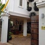 Rambutan Resort - Siem Reap Foto