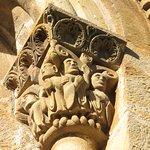 Iglesia siglo X en Silió