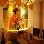 寶萊塢印度餐廳照片