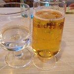 Una birra piccola, ma consiglio anche quelle più abbondanti!