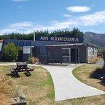 Air Kaikoura