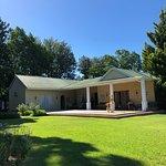호프필드 컨트리 하우스 사진